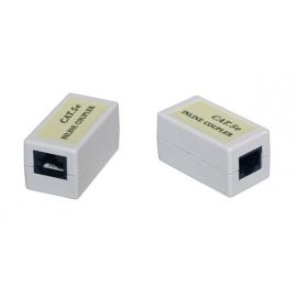 CA-RJ45UTP Hypernet Соединительная коробка 2-х сегментов кабеля UTP с коннекторами