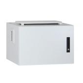 DYN-SAFEFBOX-6045-IN Hypernet Шкаф 9U антивандальный SAFEbox IP55 Indoor 19'' 600х450