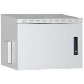 DYN-SAFEFBOX-6045-OUT   Hypernet Шкаф 9U антивандальный SAFEbox IP55 Outdoor 19'' 600х450