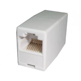 CA-RJ45 Hypernet Соединительная коробка для 2-х сегментов кабеля с коннекторами RJ-45 UTP