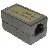 CA-RJ45STP Hypernet Соединительная коробка 2-х сегментов кабеля FTP/SFTP с коннекторами