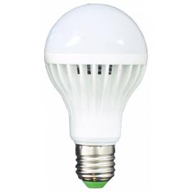 PC-12W-E27-W  Hyperlight Лампа 12W 4100К цоколь Е27 тип А60 общего назначения